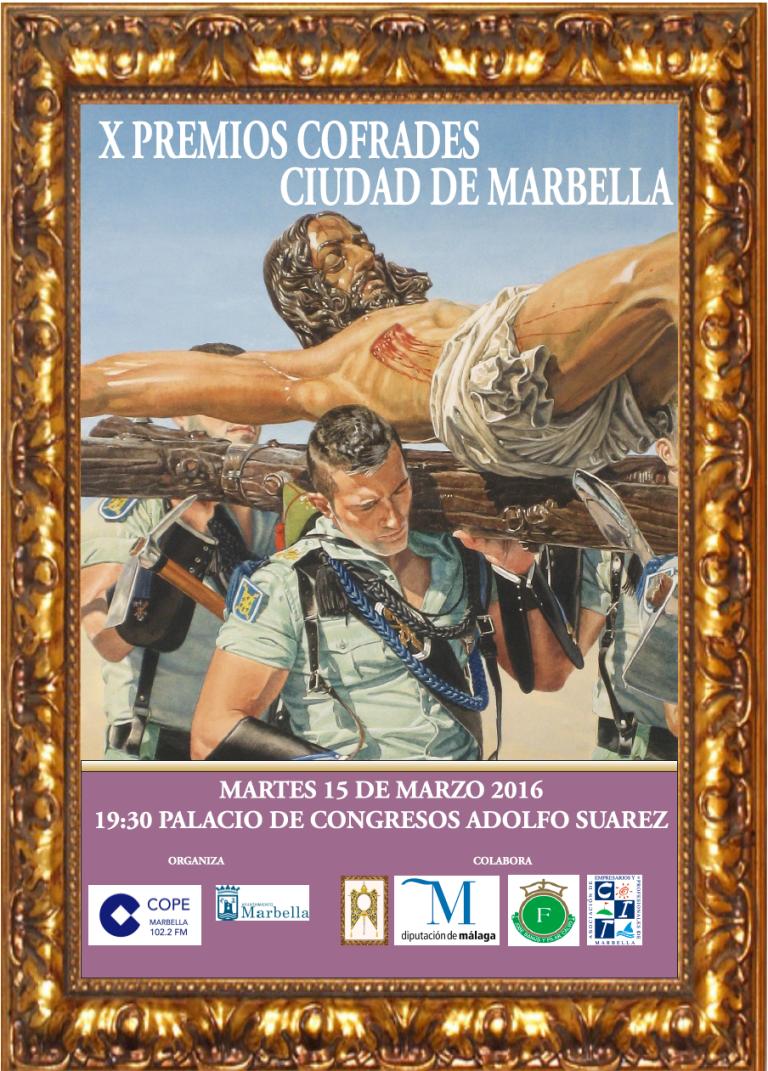 X Premios Cofrades Marbella